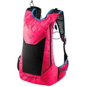 Dynafit Transalper 18 Rucksack fluo pink/asphalt